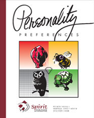 Personality Profile Tip